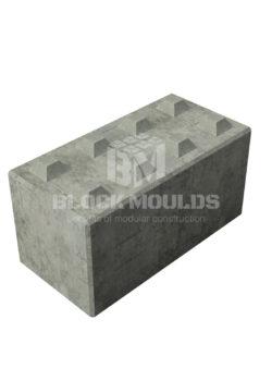 concrete lego block 160x80x80