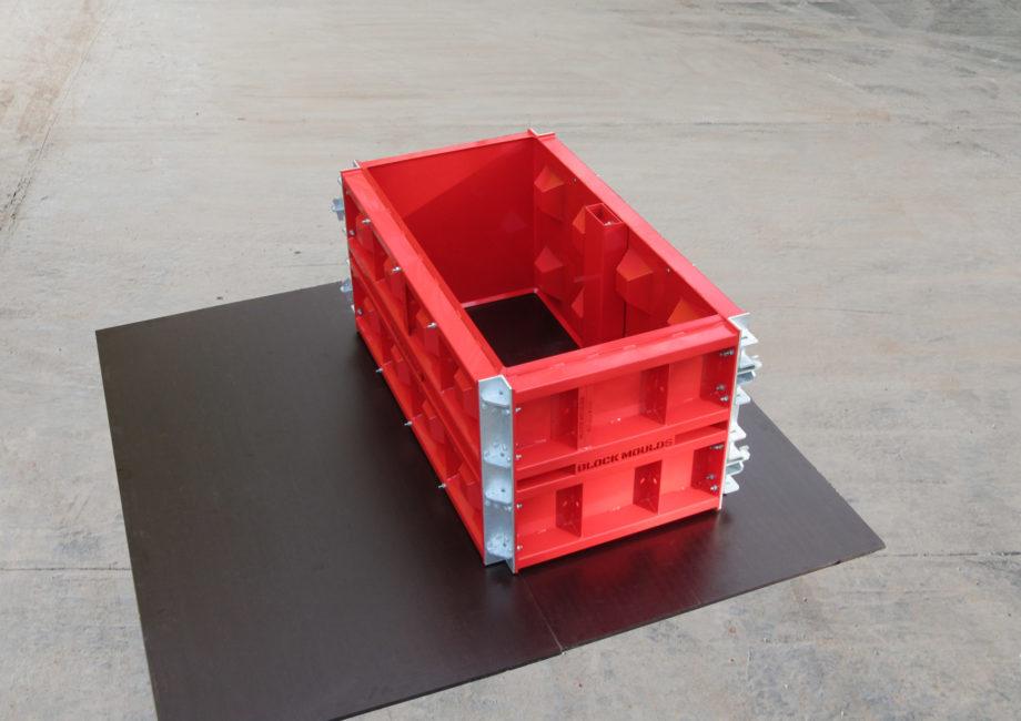 concrete casting molds supplier