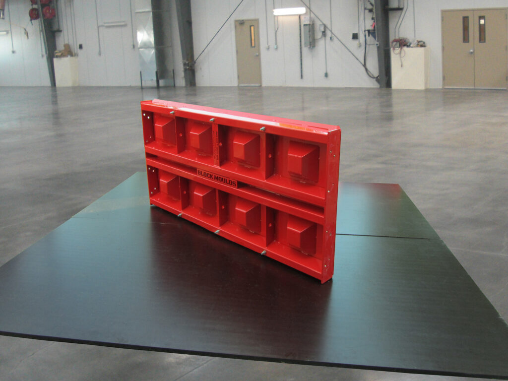 Photo gallery   Block Moulds