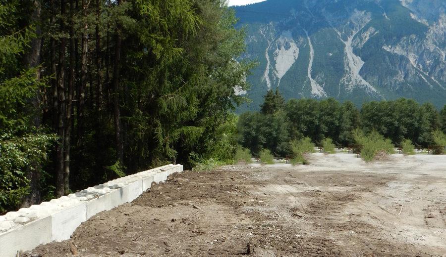 concrete retaining wall blocks