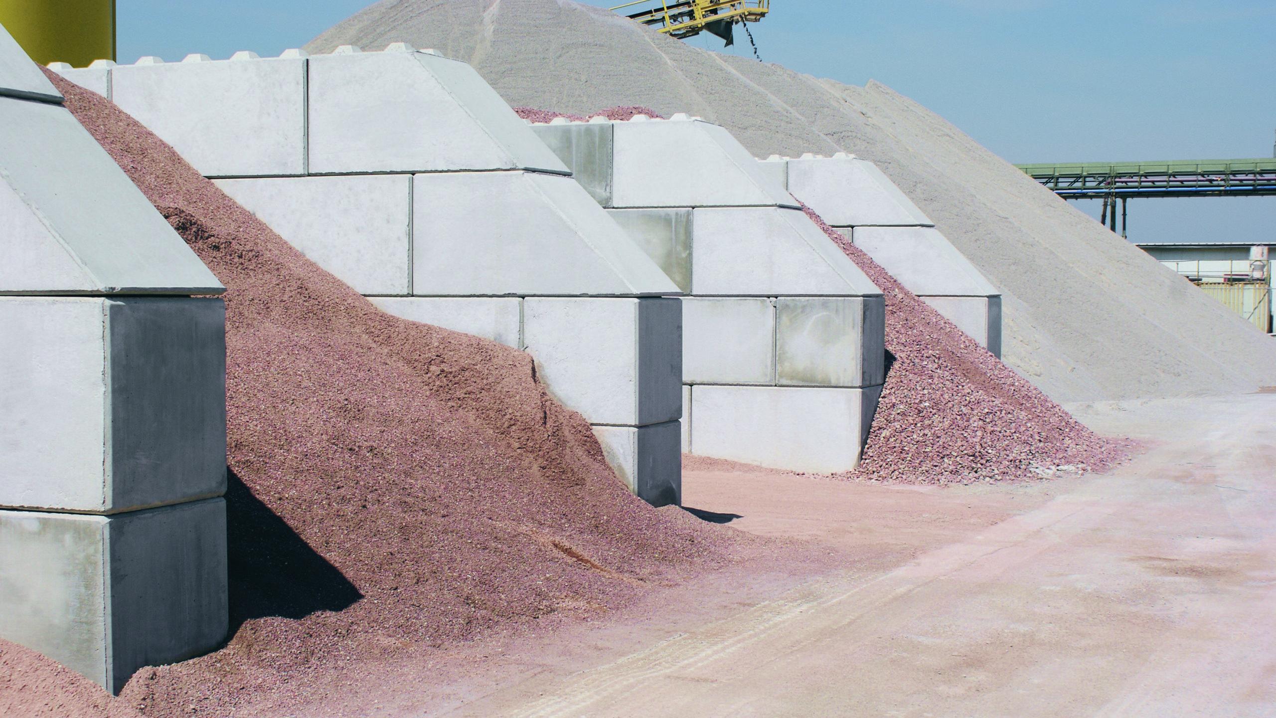 beton block walls