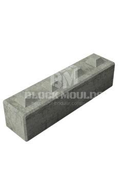 concrete lego block 160x40x40