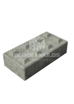 concrete lego block 160x80x40