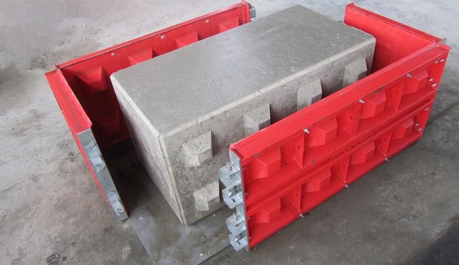 precast concrete molds for sale