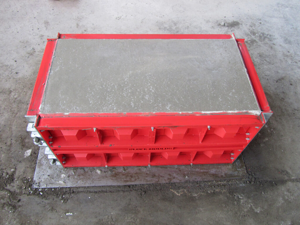 Photo gallery | Block Moulds