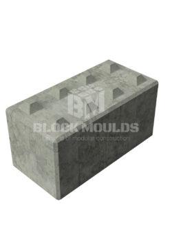 concrete lego block 120x60x60