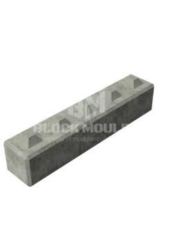 concrete lego block 150x30x30
