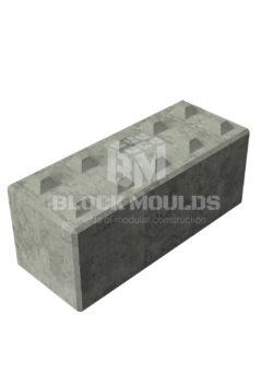 concrete lego block 150x60x60