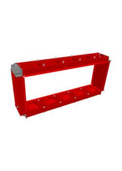 Basic block mould 150x30x60