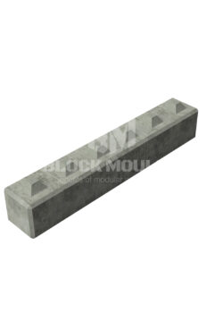 concrete lego block 180x30x30