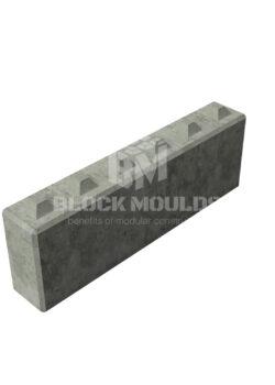 concrete lego block 180x30x60