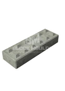concrete lego block 180x60x30