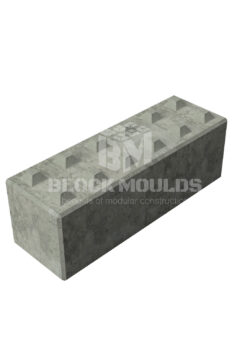 concrete lego block 180x60x60