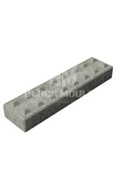 concrete lego block 240x60x30